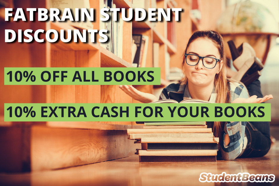 Fatbrain Student Discount